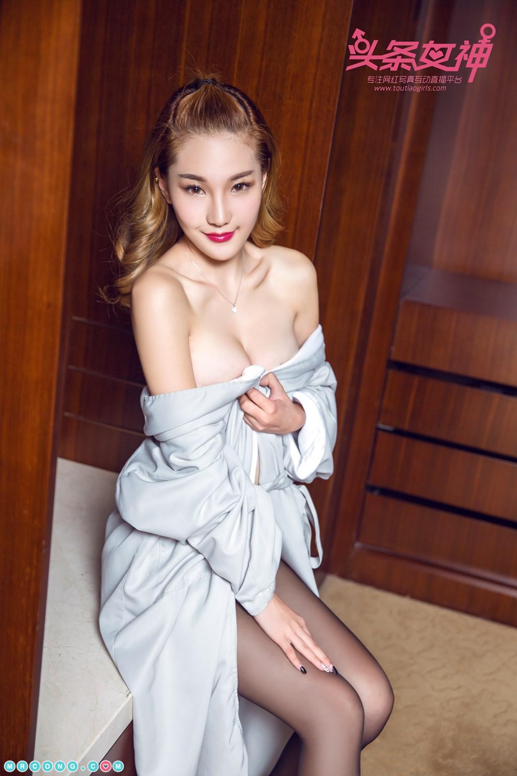Image TouTiao-2017-11-30-Mieko-MrCong.com-002 in post TouTiao 2017-11-30: Người mẫu 美惠子 (30 ảnh)