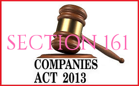 Section-161-of-companies-act-2013