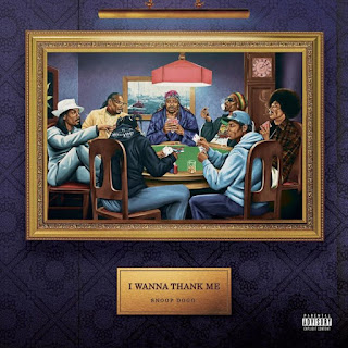 Snoop Dogg Shares New Song 'One Blood One Cuzz' Feat DJ Battlecat