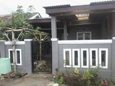 Over Kredit Rumah Murah Cicilan 700Ribuan Dekat Ke Stasiun Tambun Dan Bekasi