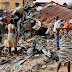 Another building collapsed in Ibadan