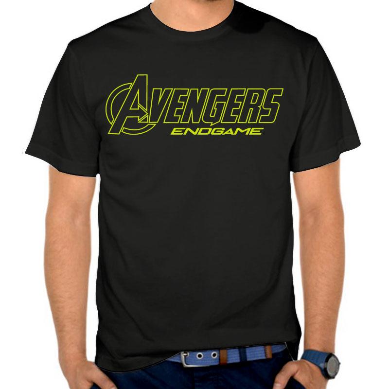 Kaos Distro Avengers
