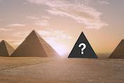 Ketvirtoji Gizos piramidė