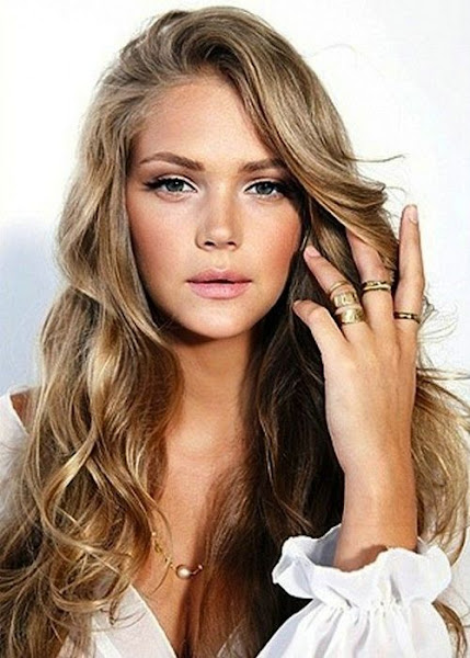 Dirty Blonde Hair Color Pictures