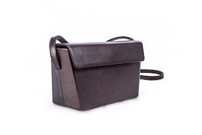 Ritzy Bagz ručně šitá večerní kabelka