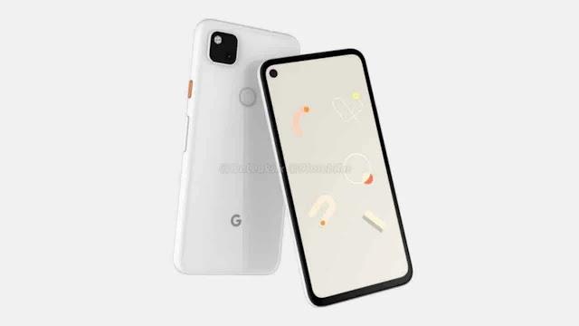 Google Pixel 4a Segera Diluncurkan Dengan Snapdragon 730 dan RAM 6GB