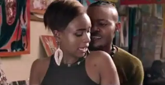Download Video | Muki Commando ft Mariana - Penzi Mali