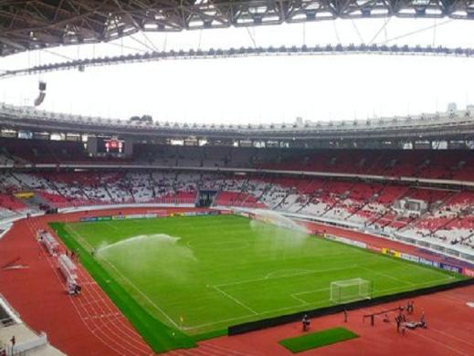 Berikut Ini Adalah Stadion Terbaik Yang Ada Di Indonesia