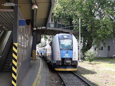 Škoda 7Ev, RegioPanter, České dráhy