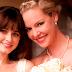 Katherine Heigl e Alexis Bledel sobem ao altar em 'Casamento de Verdade'