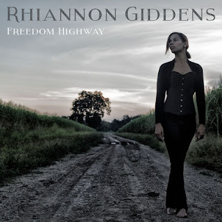 Rhiannon Giddens - Freedom Highway (2017) - Album Download, Itunes Cover, Official Cover, Album CD Cover Art, Tracklist
