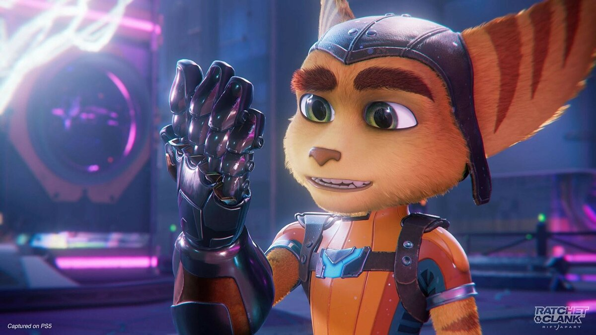 Is Ratchet and Clank: Rift Apart coming to Xbox?