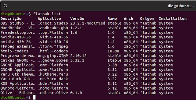 Flatpak Ubuntu