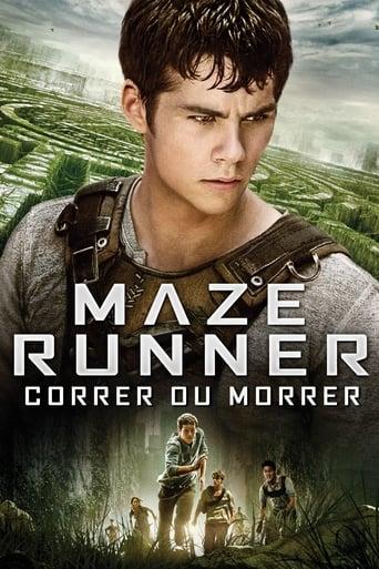 Maze Runner - Correr ou Morrer (2014) Download
