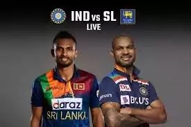 भारत ने जीता पहला वन-डे ODI मैच, श्रीलंका को हराया 7 विकेट से हराया