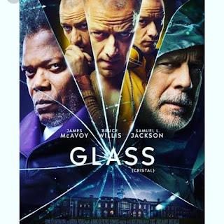 Glass, Múltiple, El Protegido