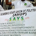 ASUP Strike Imminent - Body Issues 14-Day Strike Notice To Nigerian Govt, Lists Demands