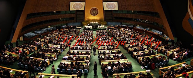 UN CALLS FOR TOLERANCE AMONG TRIBES IN NIGERIA
