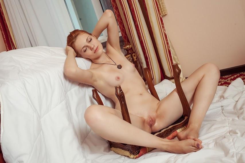 [Met-Art] Shirley Tate - Ashren sexy girls image jav