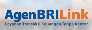 Logo agen brilink