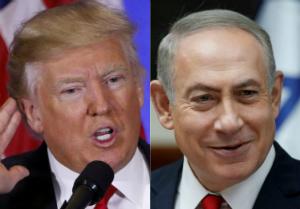 Trump inicia visita a Israel, após acordo bilionário com a Arábia Saudita