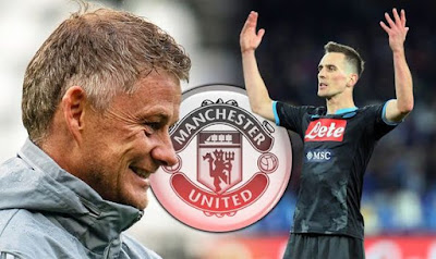 Chuyển nhượng M.U ngày 03/07: Nhắm tiền đạo Napoli, săn sao Valencia
