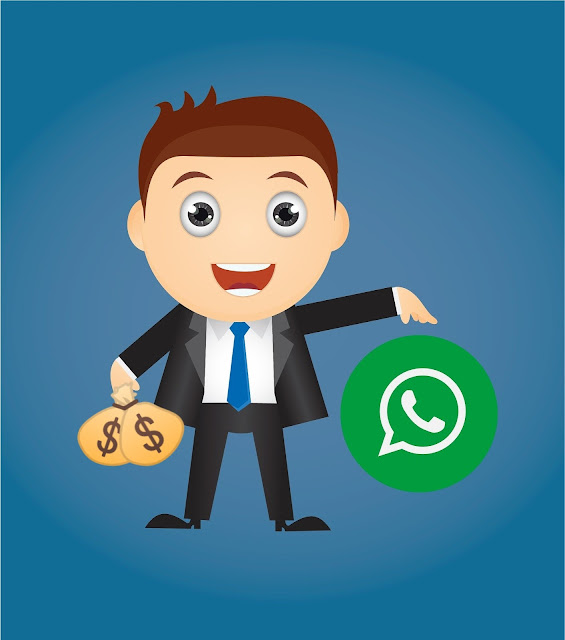 Earn Money from WhatsApp - Homies Hacks