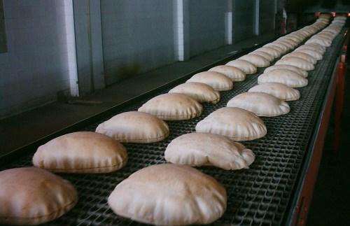30 بالمئة نقص العمالة في مخبز شهبا الآلي بالسويداء