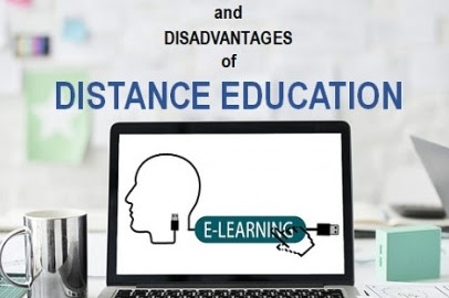 Distance learning in the school home - advantages and disadvantages
