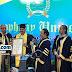 जमुई : डॉक्टरेट की मानद उपाधि से अलंकृत किये गए शिक्षाविद अनिल सिंह
