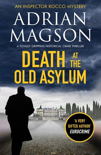 Death at the Old Asylum