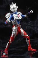 S.H. Figuarts Ultraman Z Alpha Edge 25