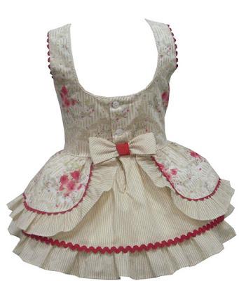 amplia coleccion de vestidos baratos para niñas