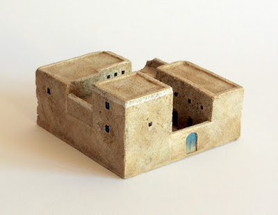 Enclosed Dwelling