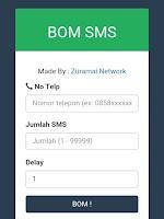 Cara BOM SMS JD.ID