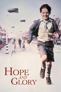 Hope and Glory Poster