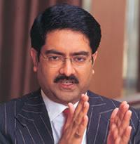 SUCCESS SHIVA: The Aditya Birla Group:Kumar Mangalam Birla