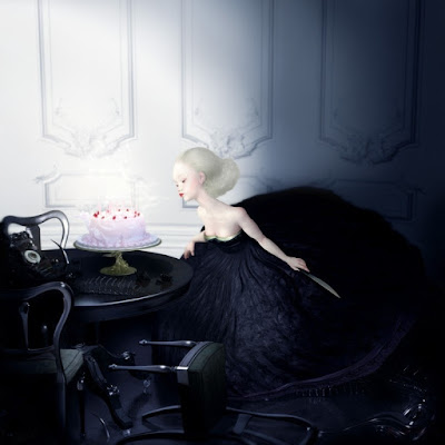 Returns of the Day by Ray Caesar, 2009
