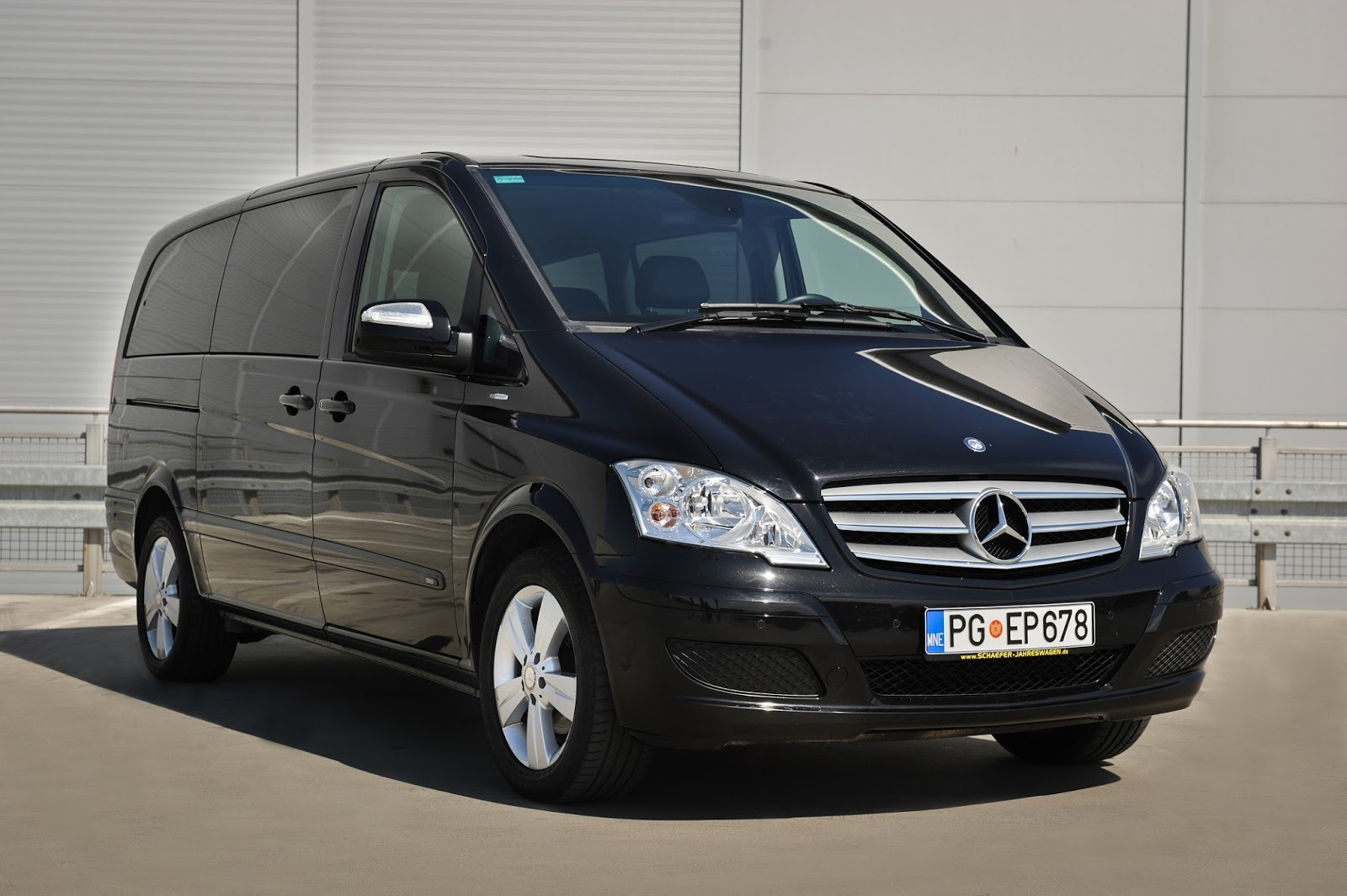 Taxi Podgorica