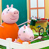 Shopping Parque das Bandeiras recebe Peppa Pig e família neste Natal