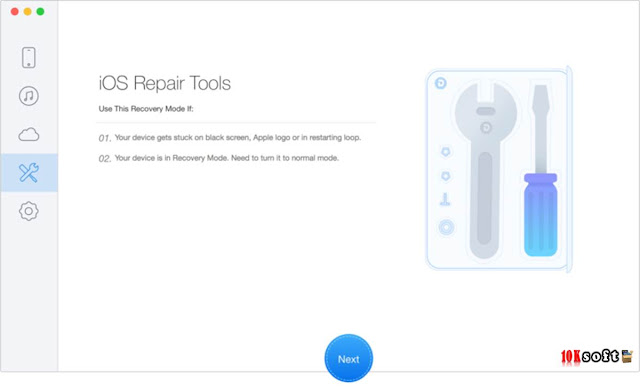 Primo the best iPhone Data Recovery Software 2018 Free Download