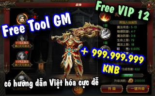 Tải game Chinh Đồ 2D Free Tool GM + 999999999 KNB + Free VIP 12   App tải game Trung Quốc hay,  game trung quốc, game trung quốc hay, app tải game trung quốc, tên trung quốc, cmnd trung quốc chơi game