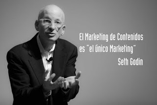 La importancia del Marketing de contenidos