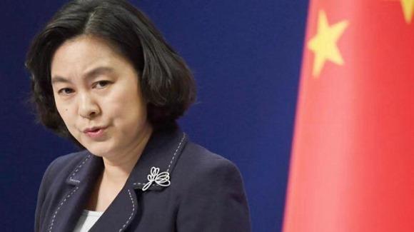 Trung Quốc phản ứng gay gắt câu hỏi của phóng viên vụ 39 thi thể trong container ở Anh