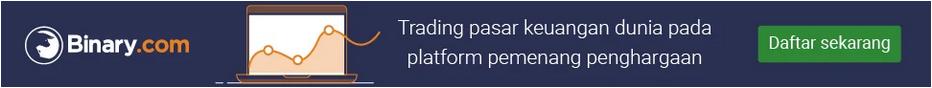 Buka akun trading binary