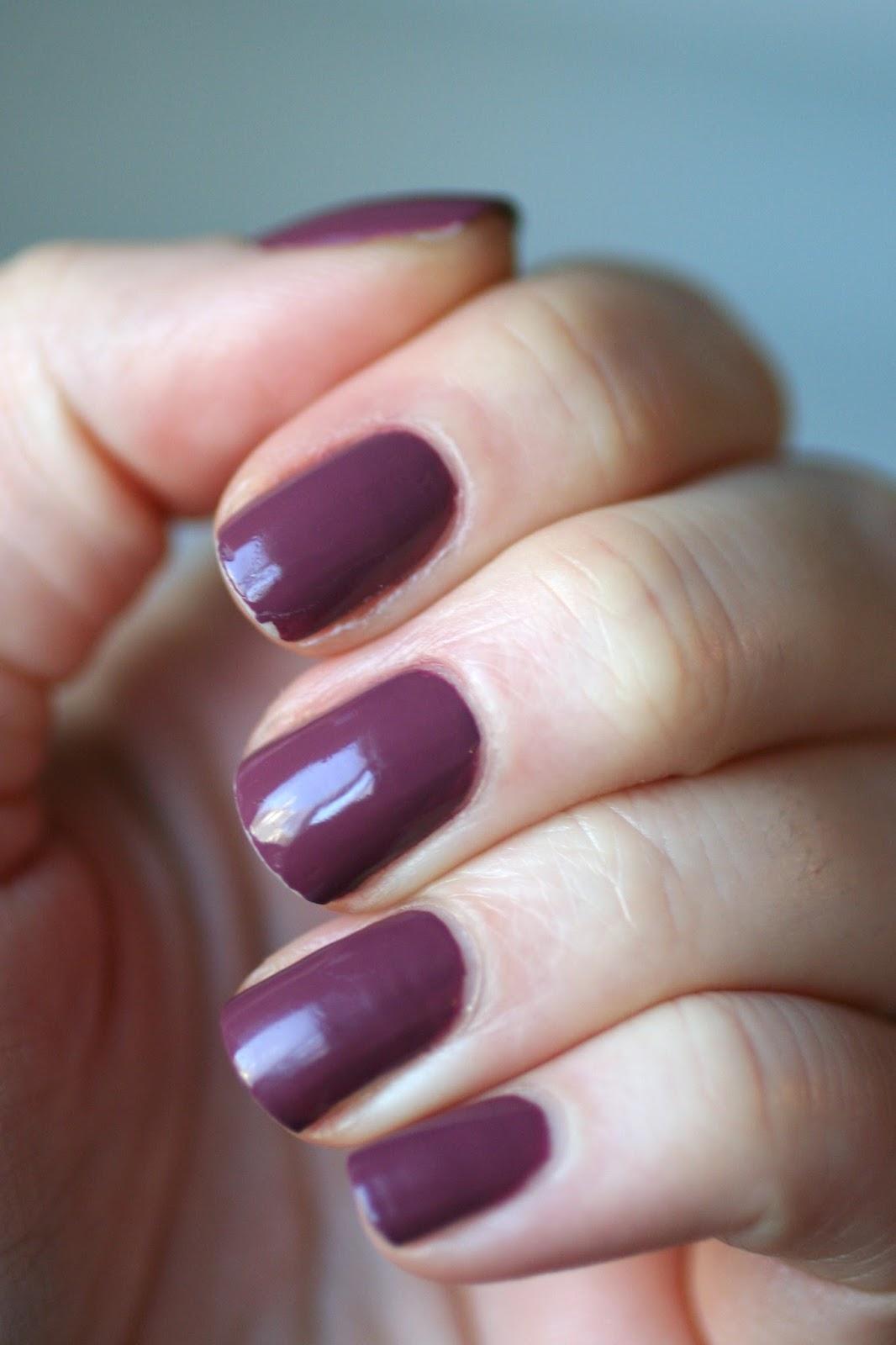 Essie Gel Setter : Top Coat Wear Test & Review | Essie Envy