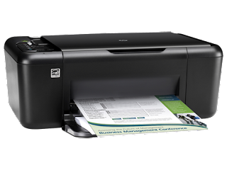 Download Printer Driver HP Officejet 4400