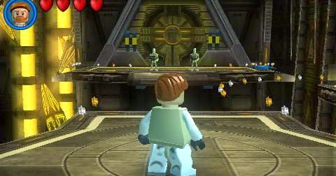 Download Game PPSSPP Star Wars III