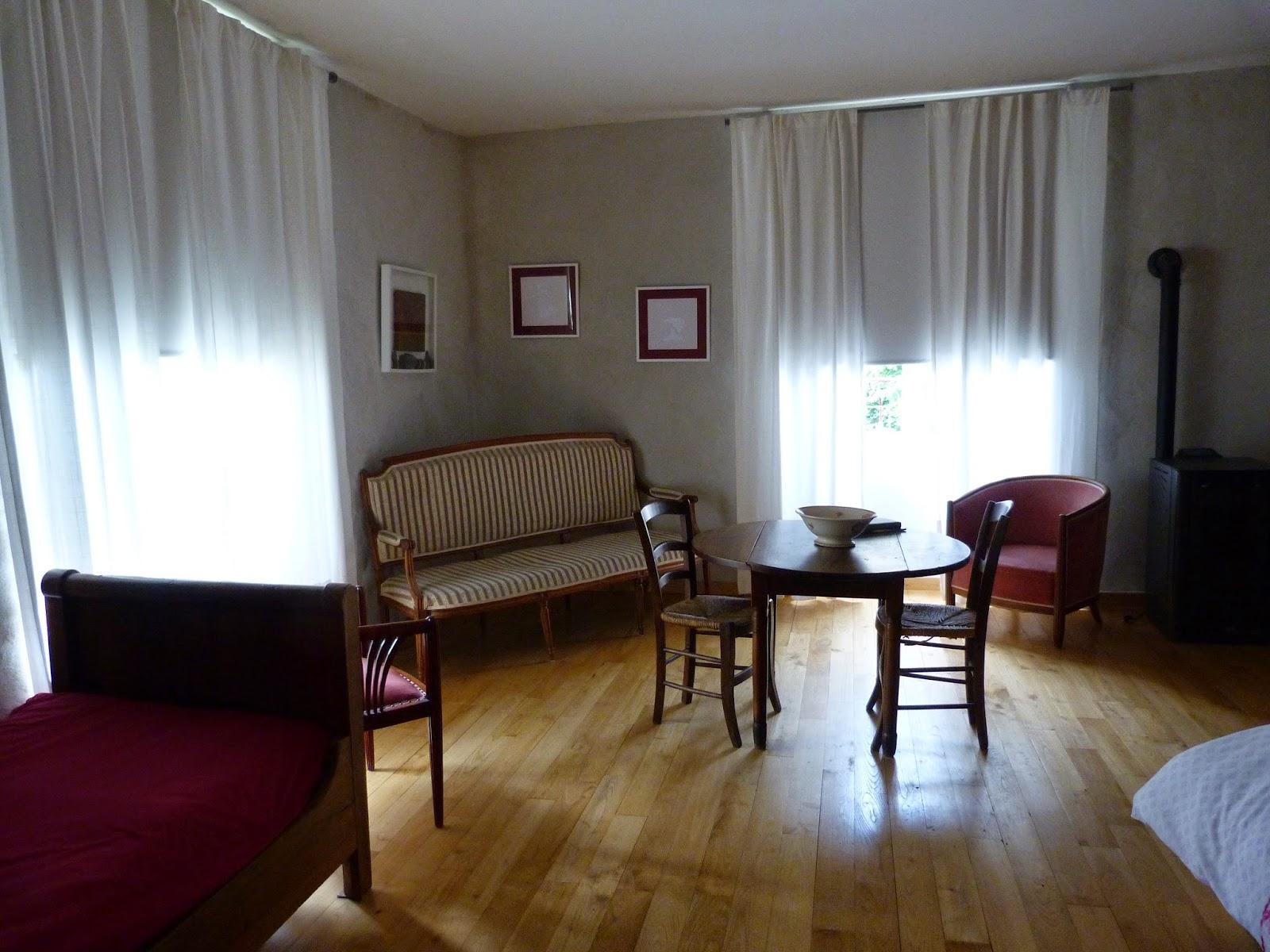 Chambres d h´tes en Cévennes