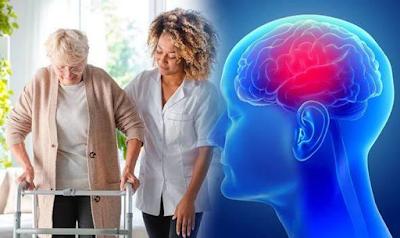 Gerak Tubuh jadi Lambat? Waspada, Gejala Umum Penyakit Parkinson.